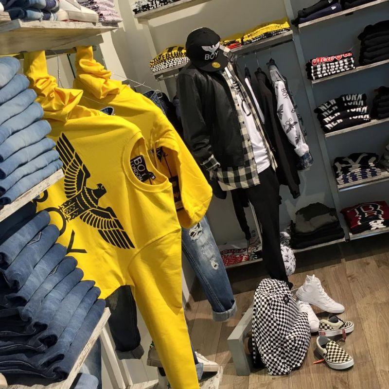 BANANA Store