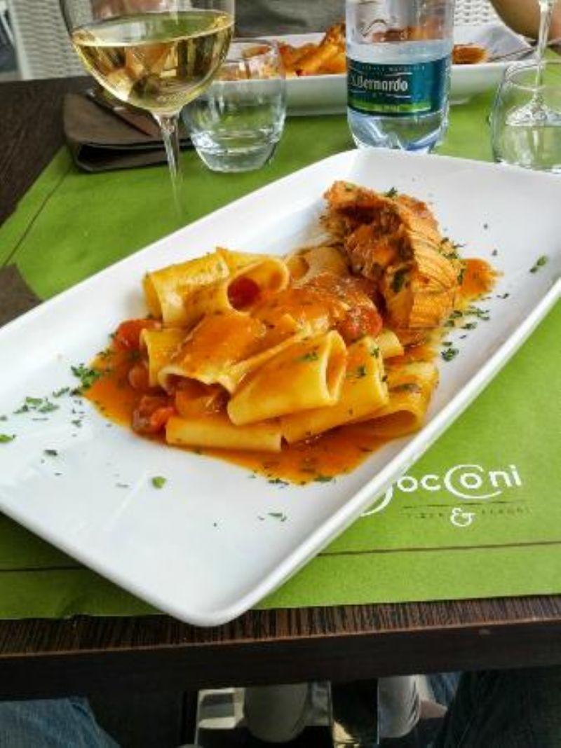 Bocconi Pizzeria & sapori