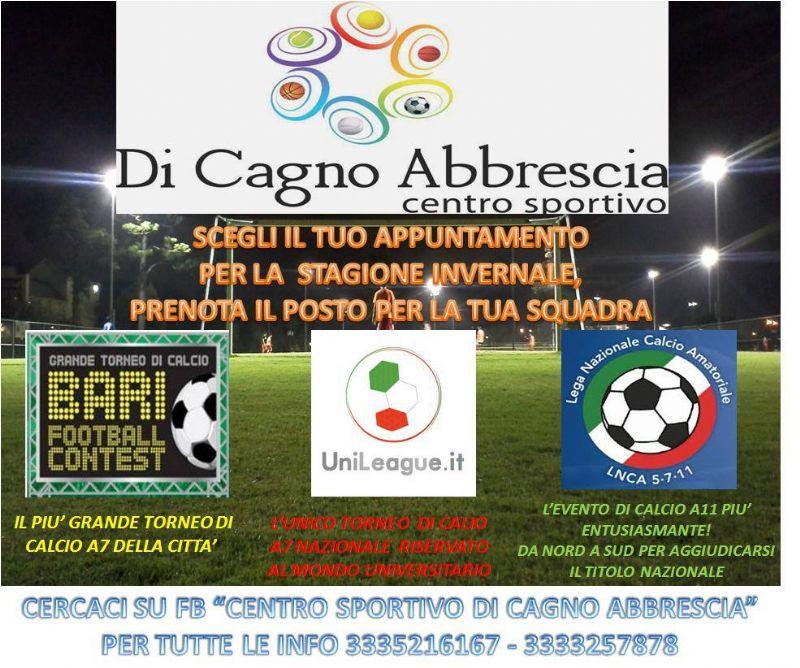 Centro Sportivo Di Cagno