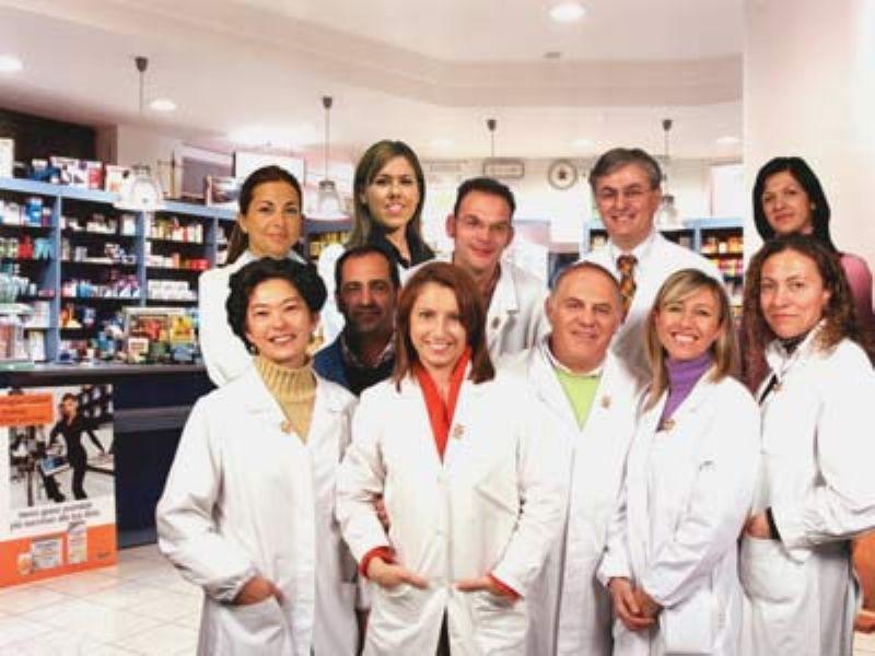 Farmacia Dott. Ragone