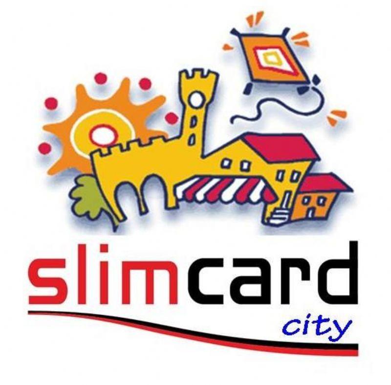 SlimCard