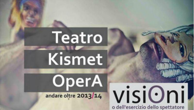 Teatro Kismet Opera