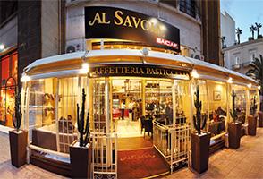 Bar Al Savoia
