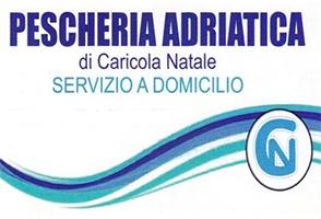Pescheria Adriatica di Caricola Natale