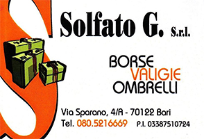 Solfato G. s.r.l.